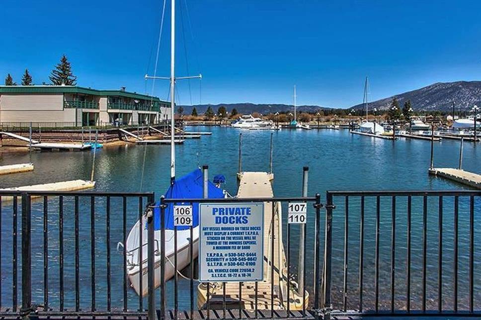 boat dock 110