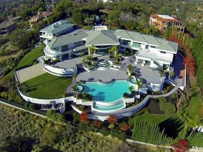 Granite Bay Homes For Sale Leonardi Real Estate